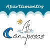 Apartamentos As Camposas